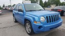 Used 2008 Jeep Patriot SPORT for sale in Komoka, ON