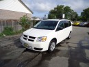 Used 2008 Dodge Grand Caravan SE for sale in Sarnia, ON