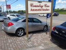 Used 2008 Pontiac G6 SE Very clean car with sunroof for sale in Bradford, ON
