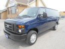 Used 2010 Ford E-150 CARGO 4.6L V8 Loaded ONLY 46,000KMs for sale in Etobicoke, ON