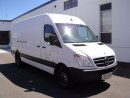 Used 2012 Mercedes-Benz Sprinter 3500 DUALLY HIGH ROOF,LOADED,ZERO ACCIDENTS for sale in North York, ON