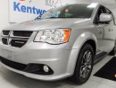Used 2016 Dodge Grand Caravan SE/SXT! rear air control! third row seating! Travel in peace. for sale in Edmonton, AB