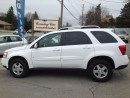 Used 2009 Pontiac Torrent Clean SUV FWD for sale in Bradford, ON