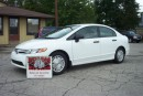 Used 2008 Honda Civic DX-G for sale in Glencoe, ON