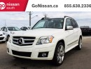 Used 2010 Mercedes-Benz GLK-Class Base GLK350 4dr All-wheel Drive 4MATIC for sale in Edmonton, AB