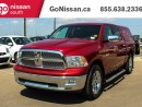 Used 2009 Dodge Ram 1500 Laramie 4x4 Crew Cab 140 in. WB for sale in Edmonton, AB