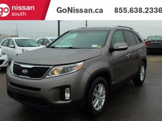 Used 2014 Kia Sorento LEATHER, HEATED SEATS AWD!! for sale in Edmonton, AB