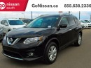 Used 2014 Nissan Rogue 7 PASSENGER, NAVIGATION, SUNROOF!! for sale in Edmonton, AB
