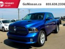 Used 2015 Dodge Ram 1500 Sport 4x4 Crew Cab 140 in. WB for sale in Edmonton, AB
