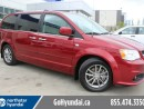 Used 2014 Dodge Grand Caravan 30TH ANNIVERSARY LEATHER DVD'S for sale in Edmonton, AB
