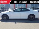 Used 2016 Chrysler 300 S for sale in Red Deer, AB