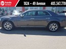 Used 2016 Chrysler 300C Platinum for sale in Red Deer, AB