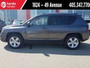 Used 2016 Jeep Compass Sport/North for sale in Red Deer, AB