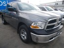 Used 2012 RAM 1500 ST CREW CAB 4 x 4 for sale in Fort Erie, ON