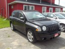 Used 2007 Jeep Compass Sport for sale in Orillia, ON