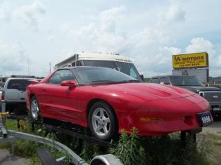 Used 1996 Pontiac Trans Am for sale in Orillia, ON