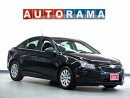 Used 2011 Chevrolet Cruze RS SUNROOF ALLOYS for sale in North York, ON
