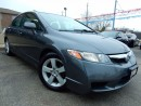 Used 2009 Honda Civic SPORT | P.SUNROOF | LOW LOW KMS for sale in Kitchener, ON