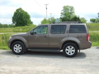 Used 2008 Nissan Pathfinder S for sale in Fenelon Falls, ON