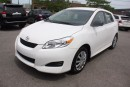 Used 2013 Toyota Matrix LE for sale in North York, ON