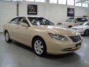 Used 2008 Lexus ES 350 ONE OWNER,ZERO ACCIDENTS,FULLY LOADED,LOW KMS for sale in North York, ON