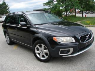 Used 2008 Volvo XC70 asr for sale in Mississauga, ON