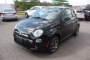 Used 2012 Fiat 500 Sport for sale in North York, ON