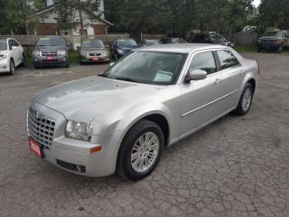 Used 2009 Chrysler 300 Touring  for sale in Hornby, ON