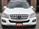 Used 2009 Mercedes-Benz ML 320 3.0L BlueTEC for sale in Mississauga, ON