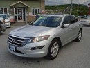 Used 2010 Honda Accord Crosstour EX-L for sale in Corner Brook, NL