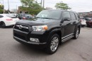 Used 2011 Toyota 4Runner LIMITED *LEATHER   NAVIGATION* for sale in North York, ON