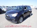 Used 2015 Chevrolet EQUINOX LS 4D UTILITY AWD 2.4L for sale in Calgary, AB