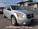 Used 2011 Dodge CALIBER SXT 4D HATCHBACK for sale in Calgary, AB