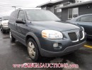 Used 2006 Pontiac Montana for sale in Calgary, AB