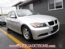 Used 2006 BMW 3 SERIES 323I 4D SEDAN for sale in Calgary, AB