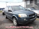 Used 2006 Chevrolet UPLANDER LT 4D EXT WAGON AWD for sale in Calgary, AB