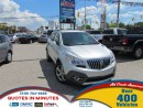 Used 2014 Buick Encore LEATHER | BACKUP CAM | ONSTAR for sale in London, ON