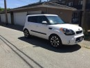 Used 2013 Kia Soul 5dr Wgn Auto 4u Hatchback for sale in Vancouver, BC