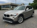 Used 2012 BMW X1 xDrive28i, AWD, PANO for sale in North York, ON