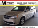 Used 2014 Dodge Grand Caravan CREW|7 PASSENGER|DVD|NAVIGATION|69,761 KMS for sale in Cambridge, ON