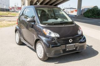 Used 2015 Smart fortwo Pure for sale in Langley, BC