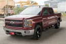 Used 2015 Chevrolet Silverado 1500 LT 2LT for sale in Langley, BC