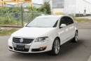 Used 2010 Volkswagen Passat 2.0T Highline for sale in Langley, BC