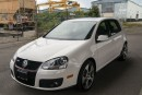 Used 2008 Volkswagen GTI 5-Door for sale in Langley, BC