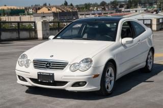 Used 2006 Mercedes-Benz C-Class C230 Sport Langley Location for sale in Langley, BC