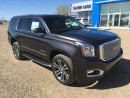 New 2017 GMC YUKON DENALI 4WD Denali 6.2L V8 Short Wheelbase for sale in Shaunavon, SK
