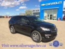 New 2017 Chevrolet Traverse 2LT AWD 2LT AWD for sale in Shaunavon, SK