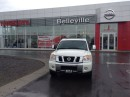 Used 2013 Nissan Titan SL 4WD TOP OF THE LINE TRUCK for sale in Belleville, ON