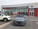 Used 2015 Hyundai Genesis Sedan Htrac 3.8 TECHNOLOGY PKG. 1 OWNER LOCAL TRADE for sale in Belleville, ON