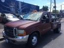 Used 2000 Ford F-350 Super Duty DRW XLT for sale in Scarborough, ON
